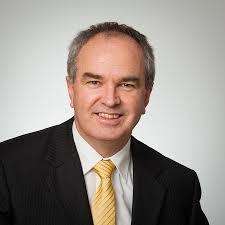 Australia's Chief Information Officer, Glenn Archer.